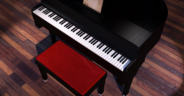 Piano - we offer piano moving services as well.