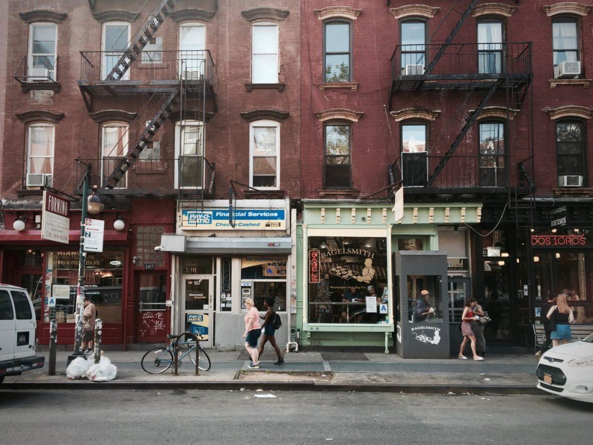 Best Brooklyn neighborhoods for families