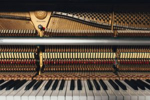 Think well before making a decision for moving a piano