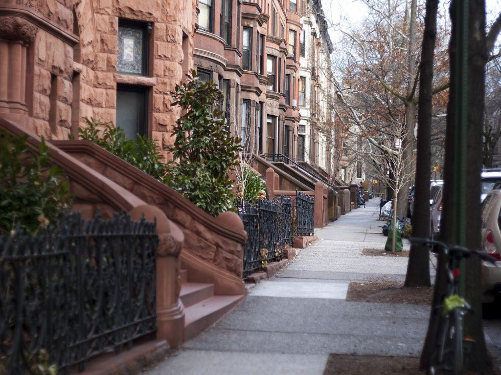 A street.