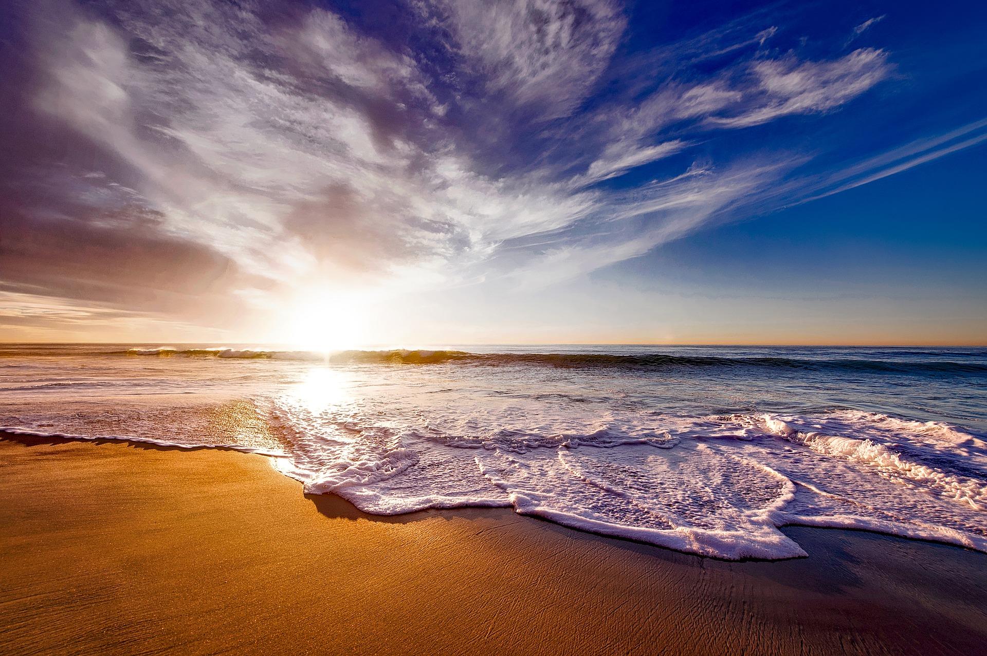 Beach NYC