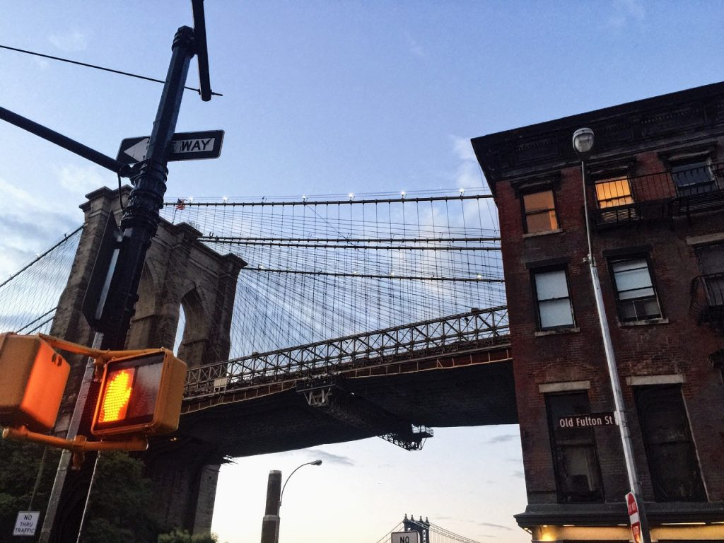 Move to Williamsburg for a taste of New York realness.