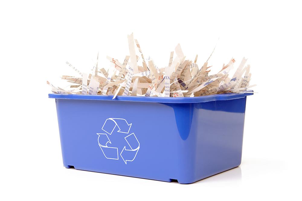 Plastic Moving Bin
