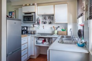 In order to pack you rkitchen with ease, you need to think about many different elements