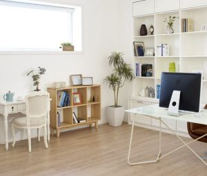 Your home office should be comfortable and professional