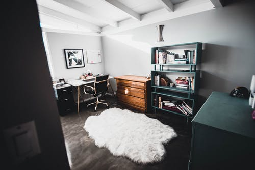 How to plan the layout of your home office