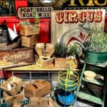 What are the secrets of a good pre-move garage sale?