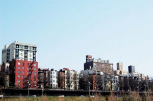Brooklyn panorama