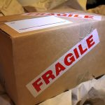 Labeling Fragile Items