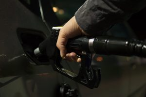 Gas prices during holidays are on the rise.