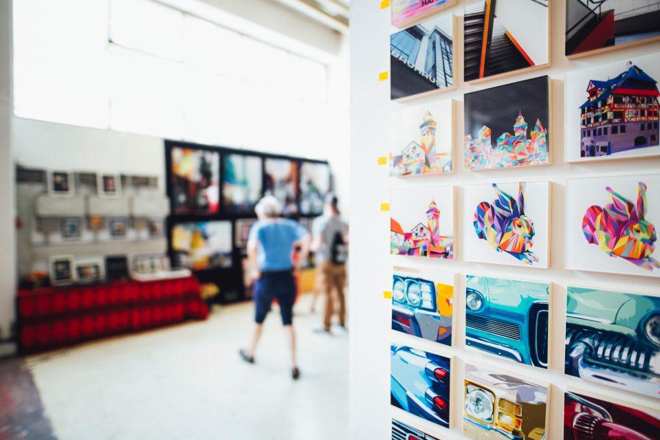 Best art galleries in Brooklyn to visit