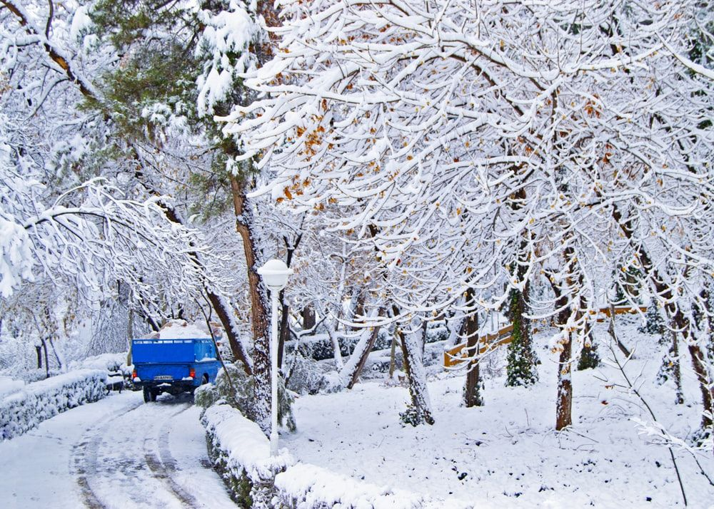 Moving Tips for Winter Relocation