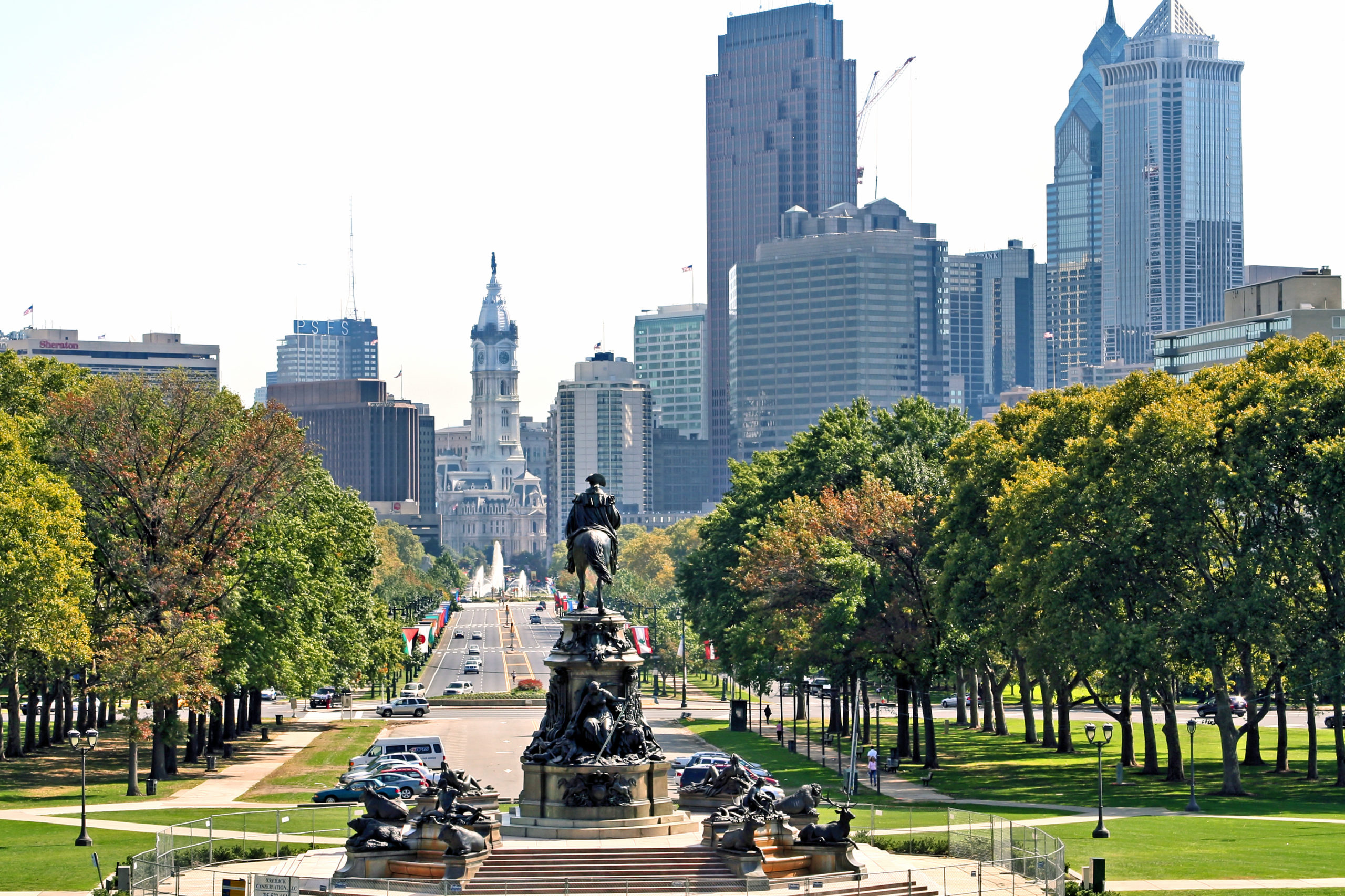 Weekend Getaway - Philadelphia