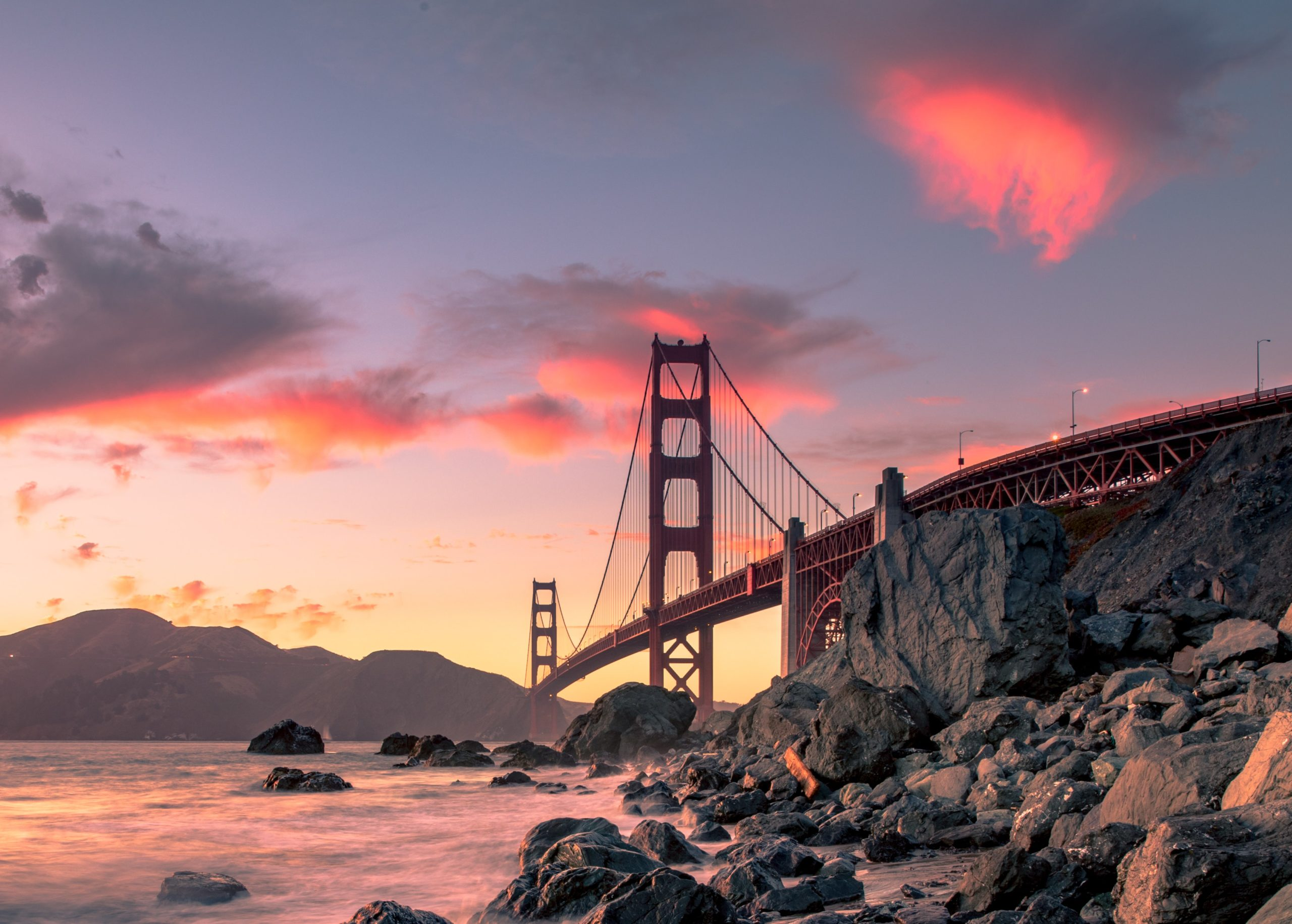 San Francisco Moving Destination for Foodies