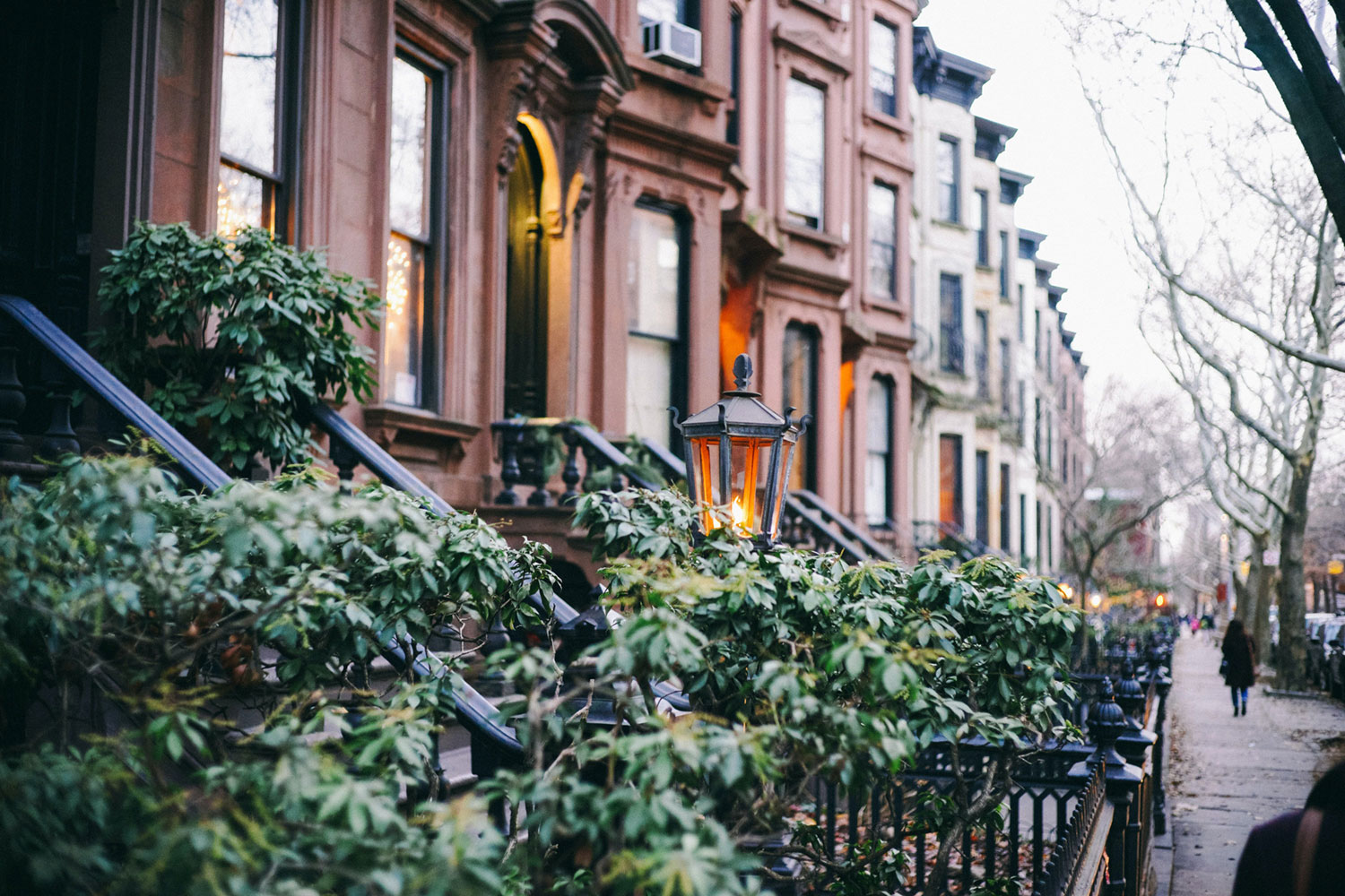 Park Slope is One of the Best Neighborhoods in Brooklyn