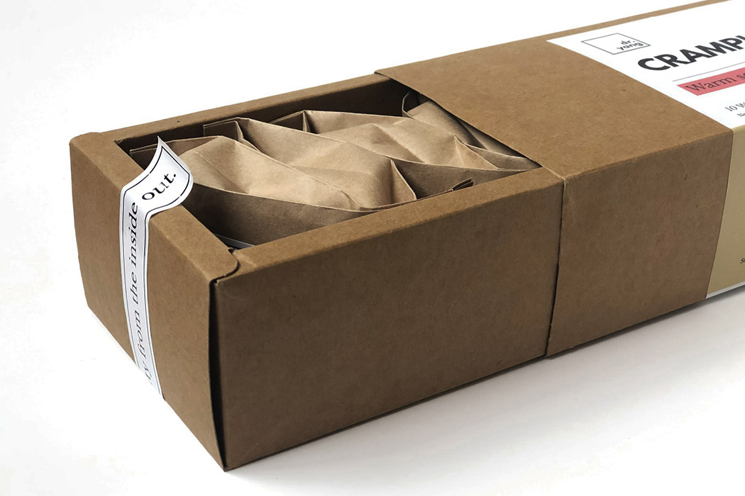 A Telescopic Box For Packing Picture Frames