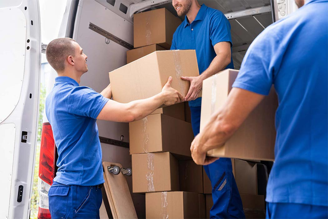 Full-service Movers are a part of moving glossary