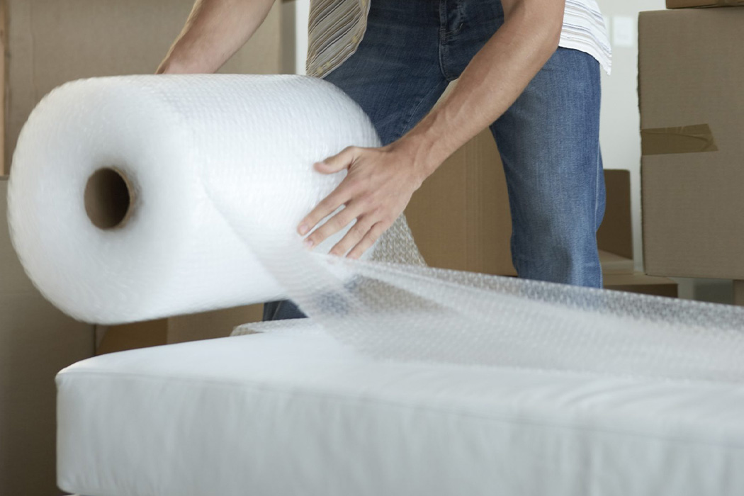 Bubble Wrap For Furniture Protection