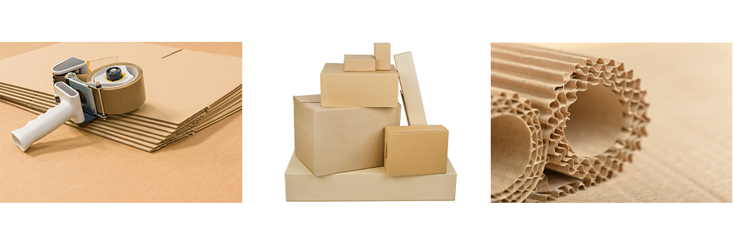 Packing Supplies - Tape, Boxes, Packing Paper